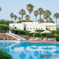 Hotel Delfino Beach Resort & Spa **** Hammamet