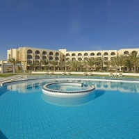 Hotel Iberostar Averroes **** Yasmine Hammamet