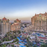 Hotel Roda Al Murooj***** Dubai (Emirates járattal Budapestről)
