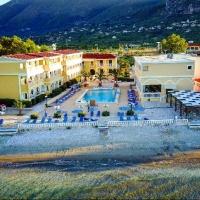 Hotel Konstantin Beach *** Alykes