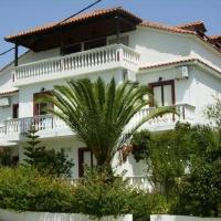 Villa Marie Apartmanház - Laganas