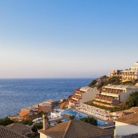 Hotel Apostolata Resort & Spa ***** Skala