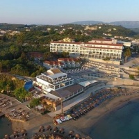 Hotel Alexandra Beach Resort & Spa **** Tsilivi