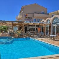 Aparthotel Sea Front *** Adelianos Kampos