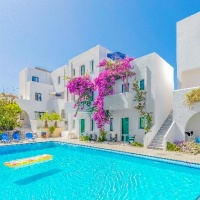 Eva Suites & Apartments *** Agia Marina