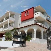 Mare Monti Apartmanház - Sarti, Chalkidiki (E)