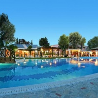 Hotel Apollo Palace ***** Korfu, Moraitika