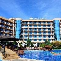 Hotel Tiara Beach **** Napospart