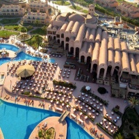 Hotel Club Calimera Akassia Swiss Resort ***** Marsa Alam