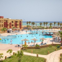 Hotel Royal Tulip Beach Resort ****+ Marsa Alam