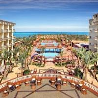 Hotel Hawaii Riviera **** Hurghada