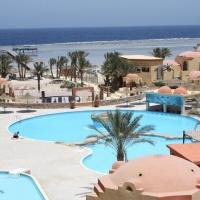 Hotel Marina Beach Resort **** Marsa Alam