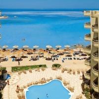 Hotel Magic Beach **** Hurghada
