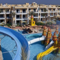 Hotel Mirage Bay **** Hurghada