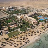 Hotel Flamenco Beach & Resort **** El Quseir