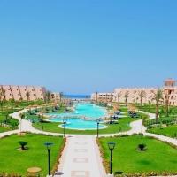 Hotel Jasmine Palace ***** Hurghada