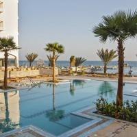Hotel Royal Star Beach Resort **** Hurghada