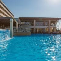Hotel Oceanis **** Ixia