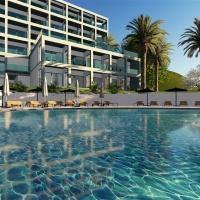 Hotel Belair Beach **** Ixia