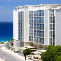Hotel Mitsis La Vita **** Rodosz város