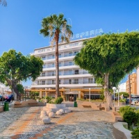 Hotel Esperia *** Rodosz város