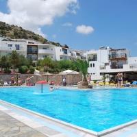 Hotel Semiramis Village **** Kréta, Hersonissos