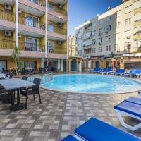 Hotel Wasa *** Alanya