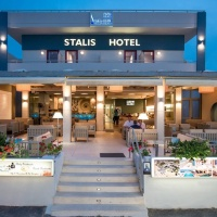 Hotel Stalis *** Stalis