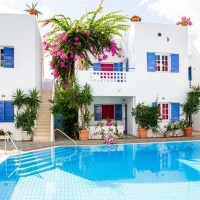 Galini Apartments *** Malia