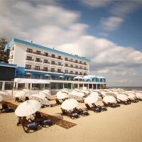 Hotel Arkin Palm Beach ***** Famagusta