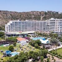 Hotel Pegasos **** Faliraki