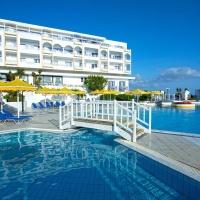 Serita Beach Hotel ****+ Kréta, Anissaras