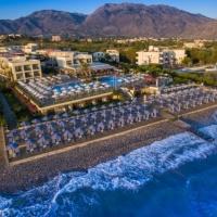Hotel Hydramis Palace Beach Resort **** Kréta, Georgioupolis