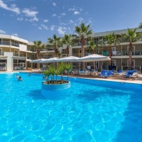 Hotel White Olive Premium Agios Sostis **** Agios Sostis