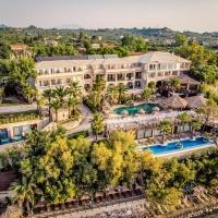Hotel Gloria Maris **** Agios Sostis