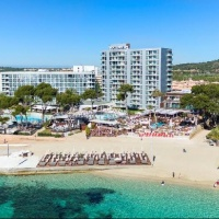 Hotel Melia South Beach **** Magaluf