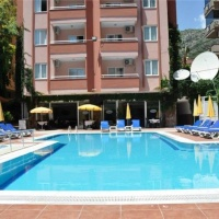 Hotel Sun Vera *** Alanya (Ex.Fun Point)