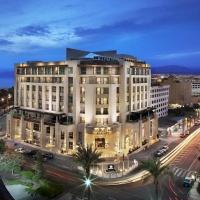DoubleTree by Hilton Hotel Aqaba ***** Akaba