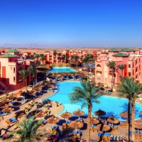 Hotel Albatros Aqua Blu Resort **** Hurghada