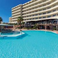 Hotel Dessole Olympos Beach **** Faliraki (Economy Szoba)