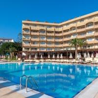Hotel Sun Beach Resort Complex **** Ialyssos