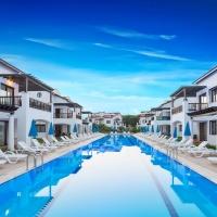 Fun and Sun River Resort ***** Belek