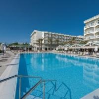 Apollo Beach Hotel****  Rodosz, Faliraki