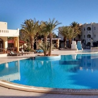 Hotel Green Palm **** Djerba