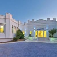 Almyra Hotel & Village **** Kréta, Ierapetra