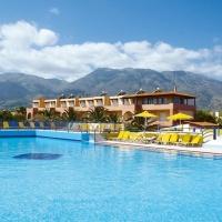 Hotel Kavros Beach *** Kréta, Kavros
