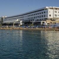 Hotel Petra Mare ****+ Kréta, Ierapetra