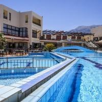 Hotel Vantaris Beach **** Kréta, Kavros