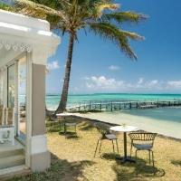 Hotel Tropical Attitude *** Trou d'Eau Douce