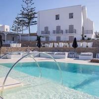 Hotel Three Shades Mykonos **** Mykonos, Mykonos város